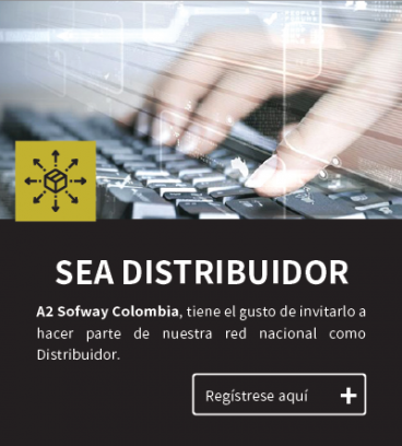 Sea Distribuidor